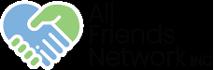 All Friends Network - Logo